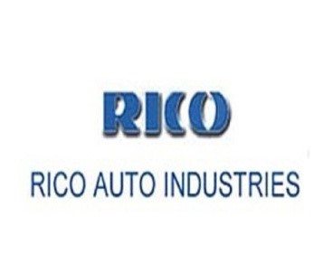 RICO Auto Industries Logo